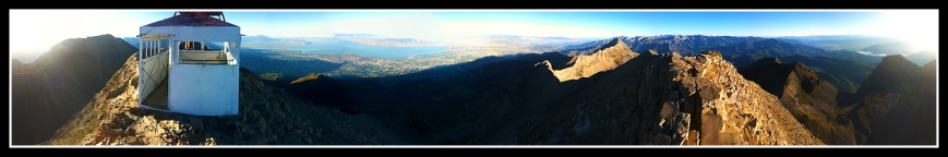 An early morning climb up Mount Timpanogos capped off an enjoyably challenging trip.